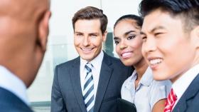 【ここでしか読めない留学生のための就活対策講座Vol.3】留学生に人気なのは外資系企業?留学生が自分に合う企業を見つける方法
