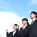 """【18卒必見!決めろスタートダッシュ】就活序盤に""""必ず""""受けるべき企業 3選"""