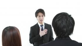 【面接突破術】10分でわかる、失敗しないコミュニケーション方法
