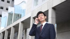 総合商社【伊藤忠商事:総合職】15年卒②