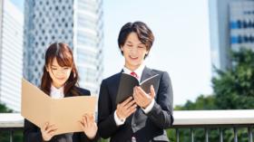 就活するなら中小企業ではダメ?本当に就職活動は大手が良いのか