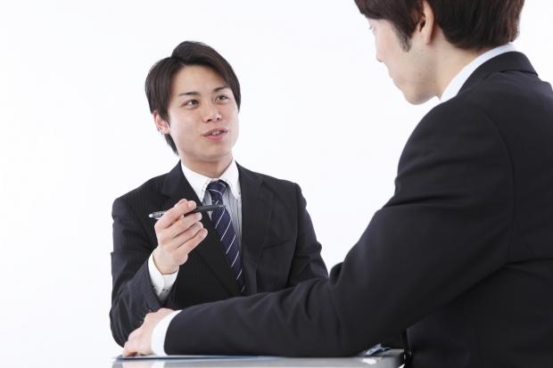 【就活の心得】OB訪問編
