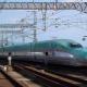 エントリーシート【17卒】東日本旅客鉄道