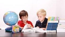世界48カ国に展開【世界規模で広がるKUMON式】 日本公文教育研究会