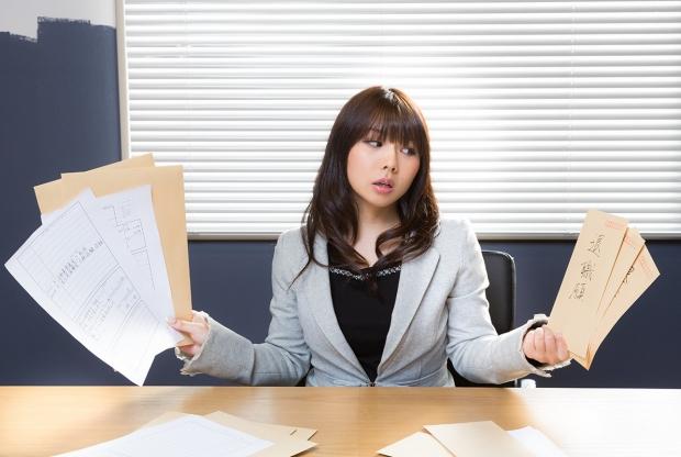 「離職率が低い=ホワイト企業」は間違い?!就活生が知るべき「離職率」の見方