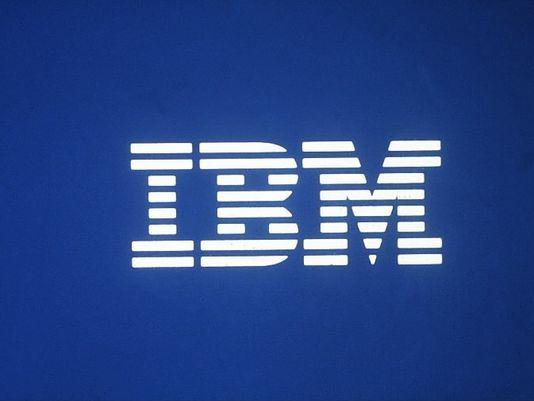 第2位 日本IBM