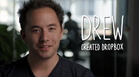 【人生のコツはたったの3つ】Dropbox創業者に学ぶ人生の歩み方