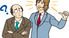【これで『逆質問』は準備OK☆】 逆質問で好評価をゲットしよう!