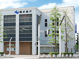【福井銀行】