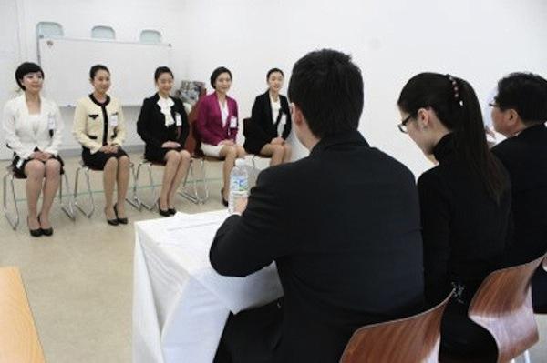韓国の就職事情