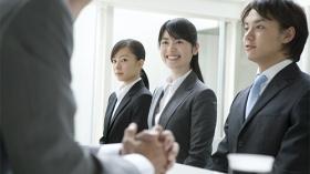 【19卒面接対策】面接で必ず聞かれる王道質問・対策集!!