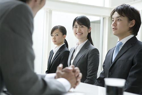 【ここだけ抑えよう】面接で意識するべきポイントは「自己紹介」と「志望動機」
