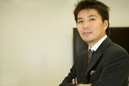 株式会社サイバーエージェント社長 藤田晋