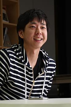 Wondershake株式会社 社長(CEO兼任) 鈴木仁士