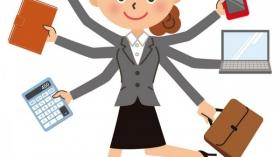 女性だって上を目指す!女性管理職が増えている企業はココ!