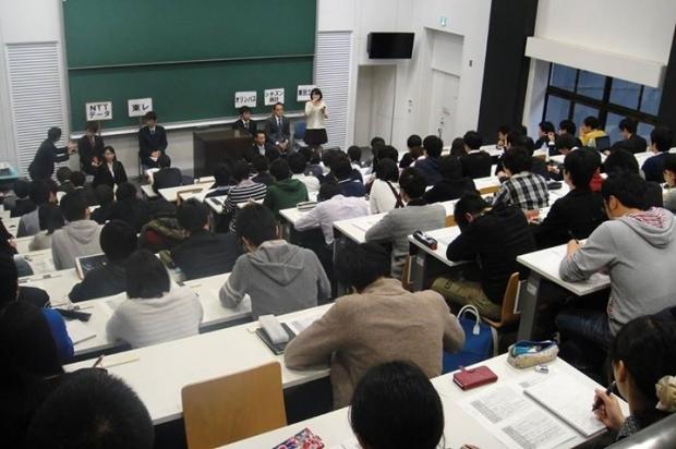【OB・OG懇談会】