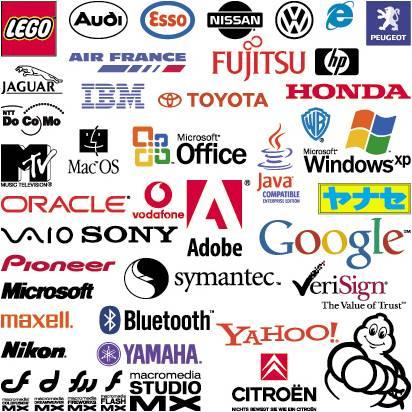 【知ってた?】キニナルあの企業のロゴマークの秘密5選