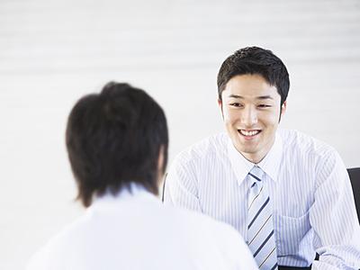 【1.笑顔で話す】