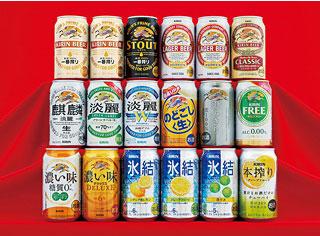 【ビール業界】