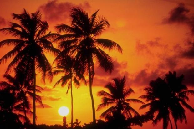 ■3位 ハワイ