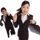就職活動では内面ややる気だけでなく見た目にも気を配りたい!