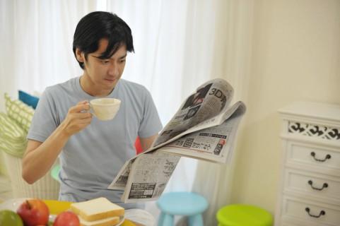 就活生は新聞を読…まなくてもよい!?