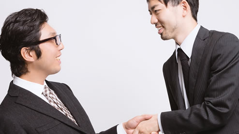 企業にとってあなたは必要ですか??