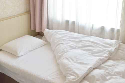 質のいい睡眠のとり方!!
