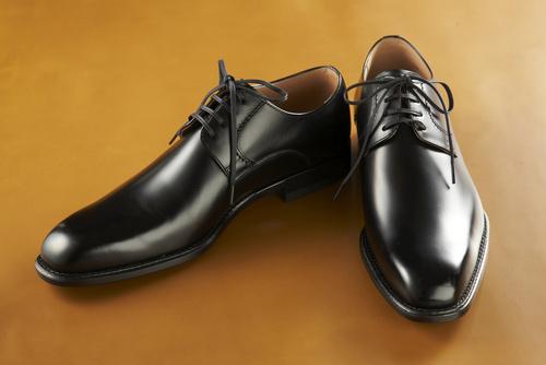 革靴の手入れ方法!