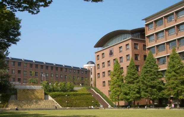 関西大学の就職企業ランキング!!