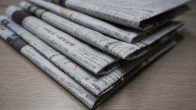 新聞は読んだほうが良いのか