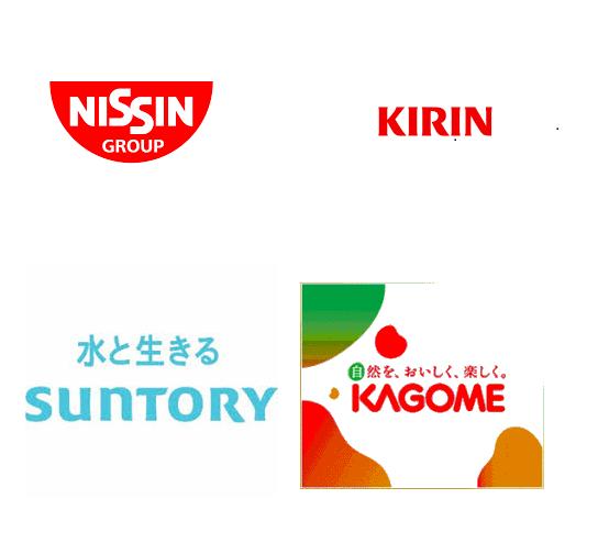 業界TOP企業の通過ESを集めてみた。~食品編~