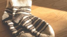 意外と見られている!?就活にふさわしい靴下マナー