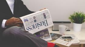 【就活対策】新聞を読むことは必要?