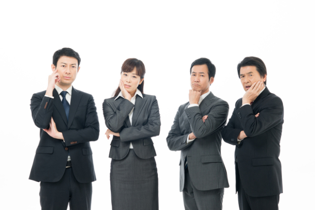 まず自分が企業に求めている条件を固める!