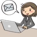 【就活OB訪問編】OB訪問を依頼する際のメール書き方について